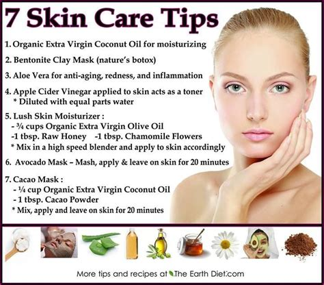 quotes about skin care quotesgram