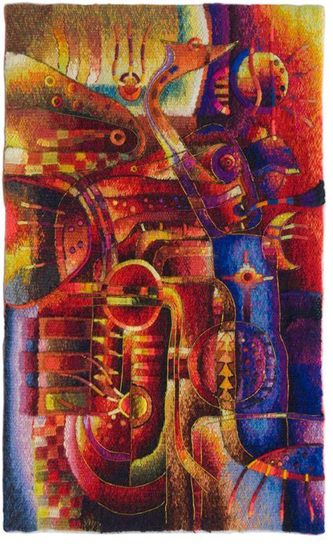 Tapisserie Lurçat by Artiste L Atelier D Page 19
