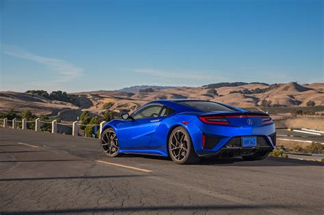 acura co 2017 acura nsx reviews and rating motor trend
