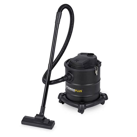 Fireplace Vacuums by Powerplus 1200w 20l Ash Bbq Fireplace Cleaner Vacuum