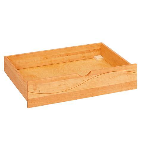 unterbett schubkasten f 252 r bett quot pia quot aus holz - Schubkasten Holz