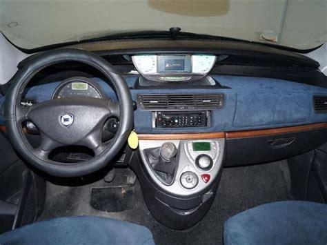 interni lancia phedra sold lancia phedra jtd executive f used cars for sale