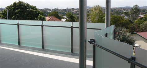 Glass Balustrade Experts   Custom Made Balustrades Available