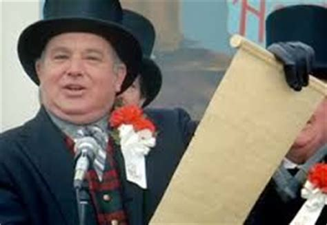 groundhog day homeless actor brian doyle murray second city 1969 is the