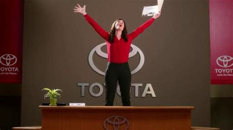 who is jan from the toyotamercials toyota commercial toyota jan