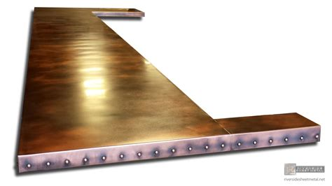 custom bar tops for sale copper bar tops for sale 28 images copper bar top decorated with rivets custom