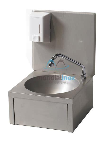 lavabo inox lavabo rond mains libres en inox 201 vier et plonge