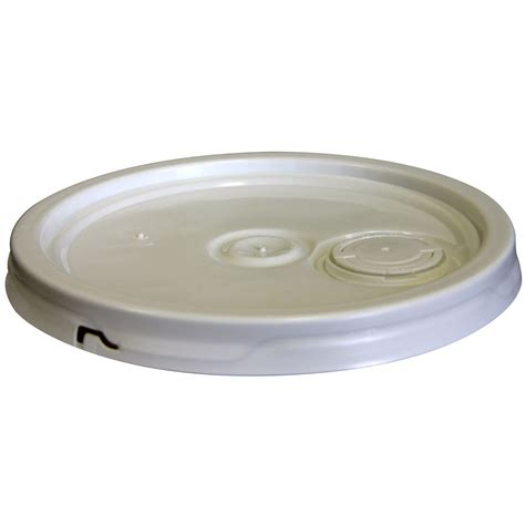 e hofmann plastics 19l 5 gallon white gasket and flex