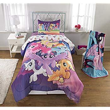 amazoncom   pony pony fied twinfull bedding