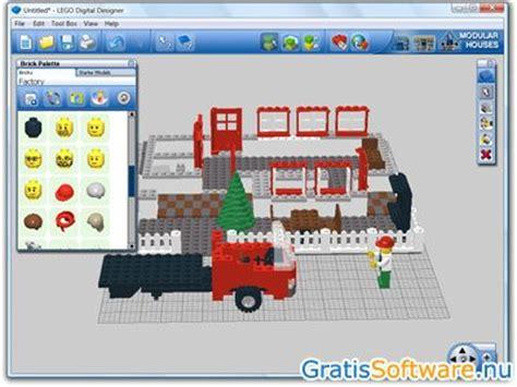 3d huis design software programma gratis te downloaden lego digital designer downloaden gratis lego ontwerpsoftware