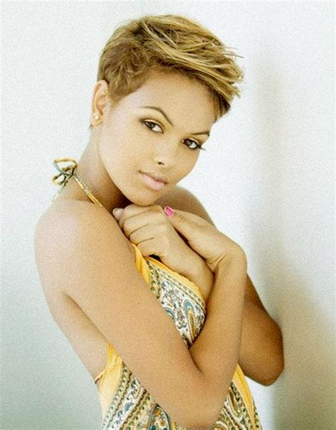 black people with pixie cut 20 best short haircuts short hairstyles 2017 2018