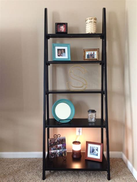 hobby lobby shelves hobby lobby ladder shelf my projects lobbies