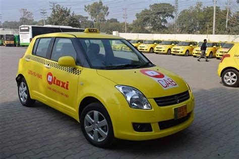 how to to be a service a taxi is lahore s on demand taxi service