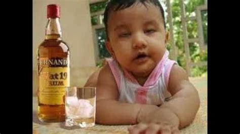 imagenes graciosas bebes borrachos los bebes borrachos 2 youtube