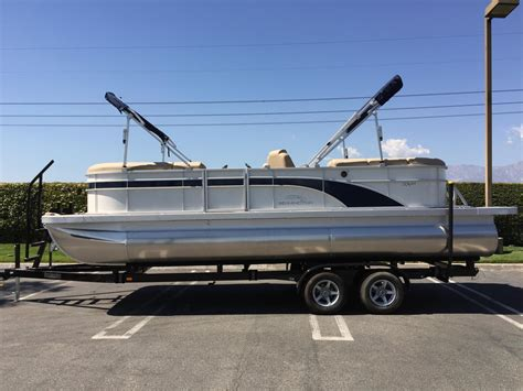bennington boats ontario 2016 new bennington 24 ssrx pontoon boat for sale