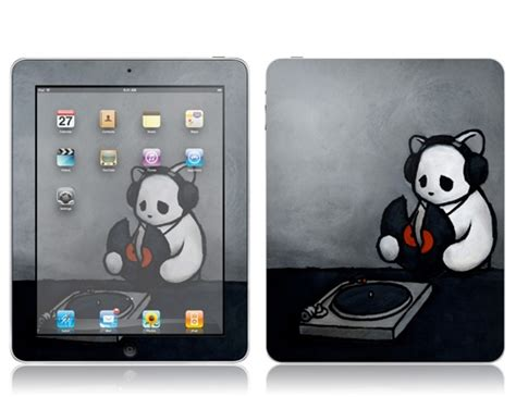 Ipad A Day Giveaway - ipad accessory a day giveaway gelaskins up for grabs the ipad guide