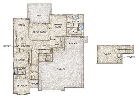 ola residences floor plan ola rockbridge