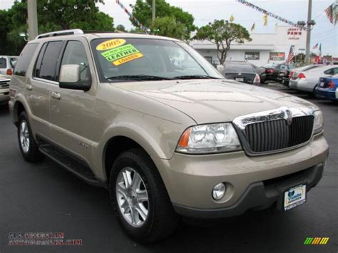 auto air conditioning service 2004 lincoln aviator seat position control 2004 lincoln aviator luxury in light french silk metallic j43962 all american automobiles