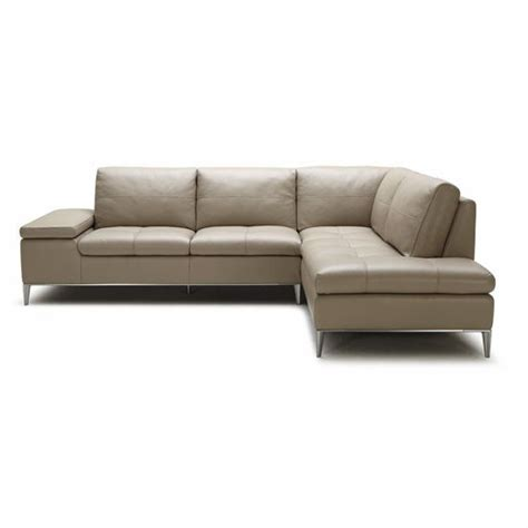 San Antonio Leather Sofa by Colton Sectional Modern Leather Furniture At Copenhagen