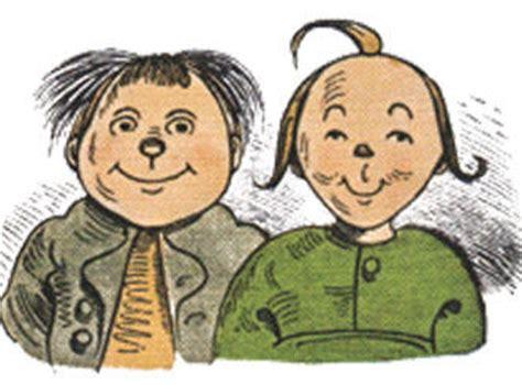 Max Und Moritz Figuren 1545 by Wilhelm Busch Vater Des Comics Und Des Schwarzen Humors