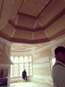 Homes With Two Master Bedrooms Kim Zolciak S Lavish Dream Home Nearing Completion And