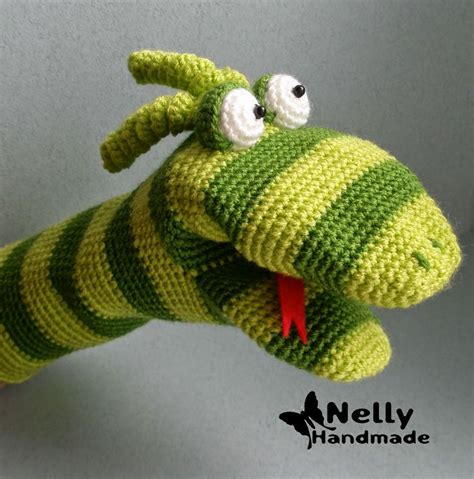 Handmade Puppets Patterns - 17 best images about marionetas amigurumi on