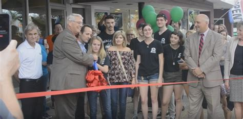 barber downtown willoughby exclusive video arabica s ribbon cutting and grand