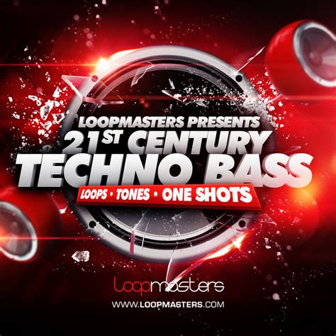 Loopmasters Gift Card - loopmasters 21st century techno bass sle pack wav apple live