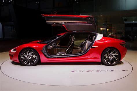 Golden Wires Najnowsze Modele Samochod 243 W Geneva