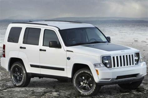Jeep Liberty Review 2016 Jeep Liberty Review Automotive Jeep