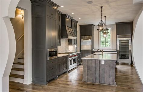 Black Kitchen Cabinet Knobs And Pulls reclaimed wood kitchen island ends design ideas