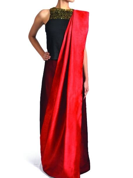 low hip saree draping what are the new trendy styles to drape a saree for a