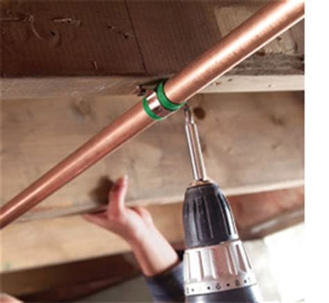 Plumbing Water Hammer by Home Dzine Home Diy How To Prevent Water Hammer