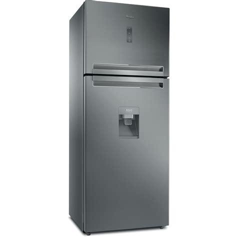 frigorifero doppia porta no frigorifero doppia porta a libera installazione whirlpool