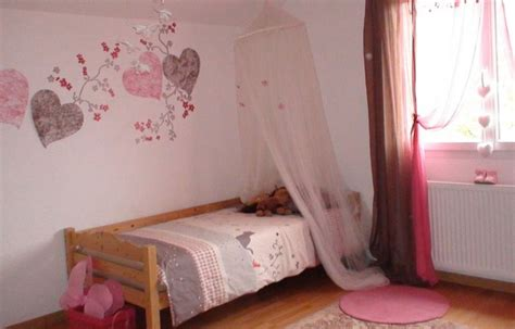 Beau Chambre Fushia Et Blanc #1: chambre-fille-rose.jpg