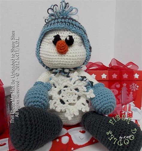 tinsel christmas tree knitting pattern ravelry tinsel the snowkid pattern by k4tt stuffed