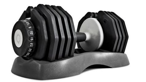 the best dumbbells for home coach