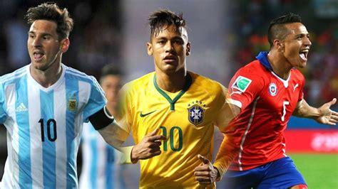 alexis sanchez on messi lionel messi vs alexis sanchez vs neymar jr copa america