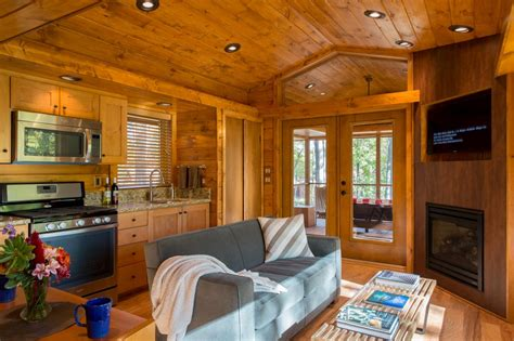 Cabin Room by Photo Page Hgtv