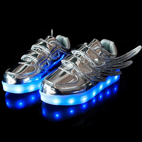 new light up shoes 2016 new light up sneakers chaussure lumineuse
