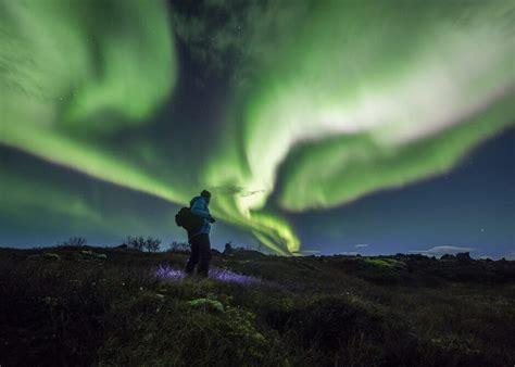 polarlichter wann polarlichter in island nordlichter live erleben island