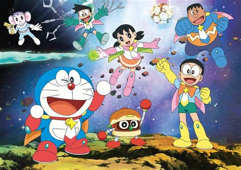 doraemon movie review movie review doraemon the movie nobita and the space