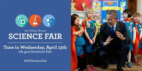 white house science fair president obama to host sixth white house science fair 13 april american