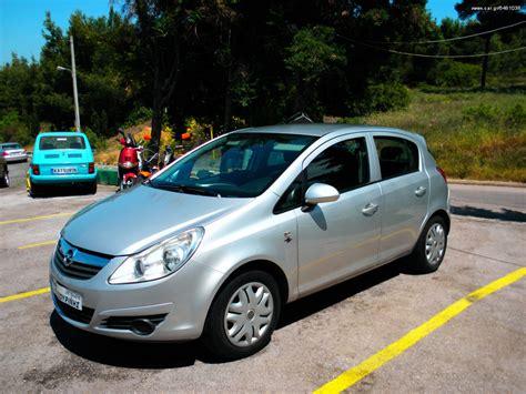Opel Gr by Opel Corsa Ecoflex Turbo Diesel 1300cc 09 6 500 Eur