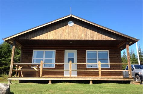 Eagle Valley Cottages by Eagle Valley Cottages Tourism Scotia