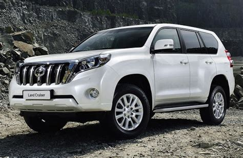 Lu Stop Toyota Fortuner 2012 2015 Landcruiser Style Clear the best cars for a definitive guide
