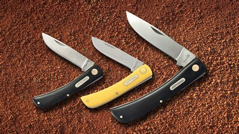 find imperial schrade s farmer s folder knife