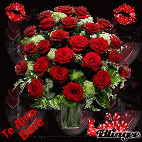 rosas bellas fotograf 237 a 132157811 blingee com rosas rojas hermosas tattoo page pic 24