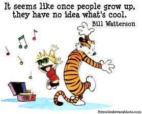 calvin and hobbes birthday quotes quotesgram