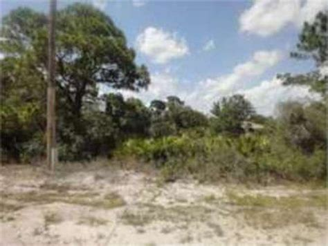 Highlands County Florida Records Vacant Land In Sebring Highlands County Fl Sold For 1 250 Carol Smith S Asset